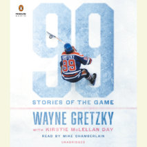 99: Stories of the Game Cover