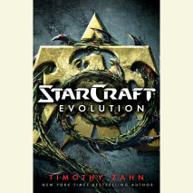 StarCraft: Evolution Cover