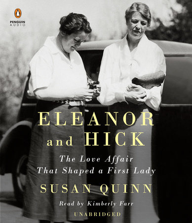 Eleanor and Hick cover