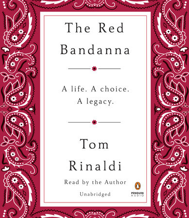 The Red Bandanna cover