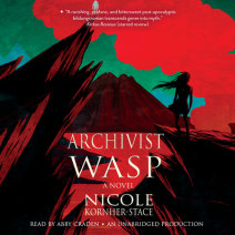 Archivist Wasp Cover
