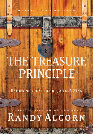 the treasure principle revised and updated by randy alcorn