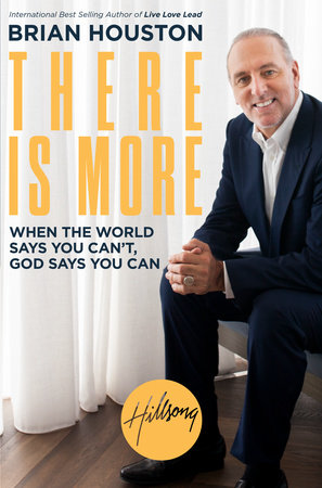 There Is More by Brian Houston