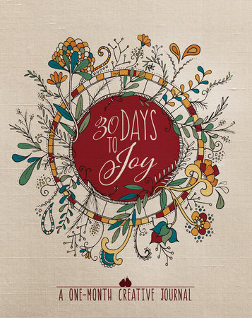 30 Days to Joy by WaterBrook