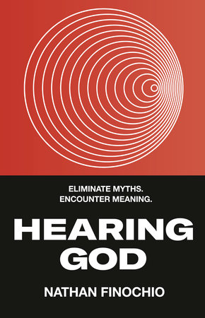 Hearing God by Nathan Finochio