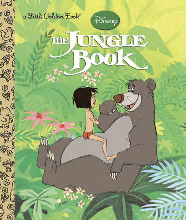 The Jungle Book (Disney The Jungle Book)