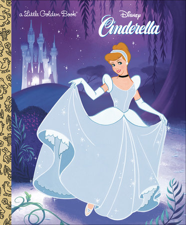 Cinderella (Disney Princess) by RH Disney