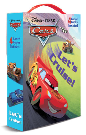 disneypixar cars by rh disney