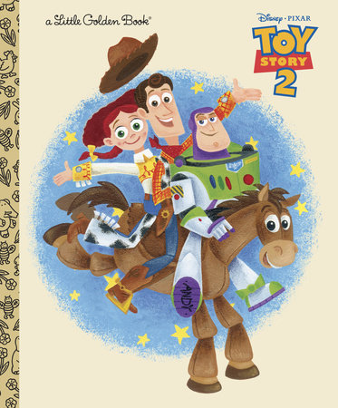 Toy Story 2 by Christopher Nicholas