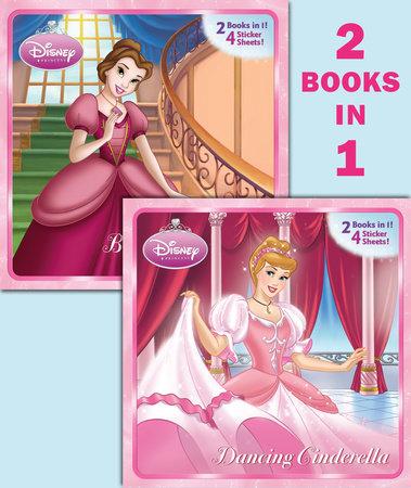 Dancing Cinderella/Belle of the Ball (Disney Princess) by RH Disney