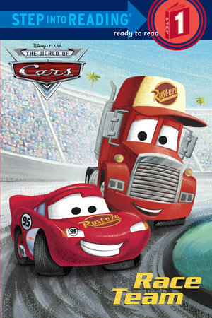 Race Team (Disney/Pixar Cars)