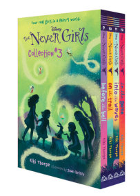 The Never Girls Collection #3 (Disney: The Never Girls)