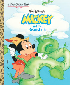 Mickey and the Beanstalk (Disney Classic)