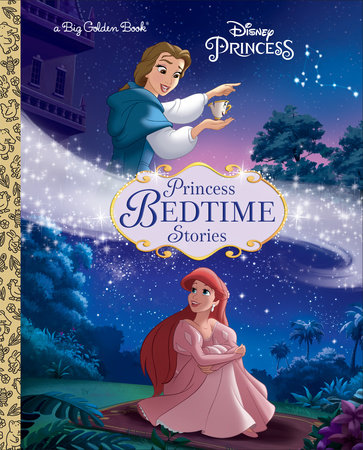 Princess Bedtime Stories (Disney Princess)