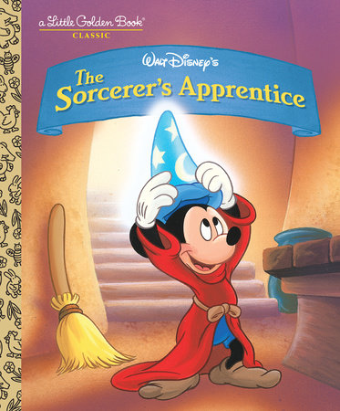 The Sorcerer's Apprentice (Disney Classic) by Don Ferguson