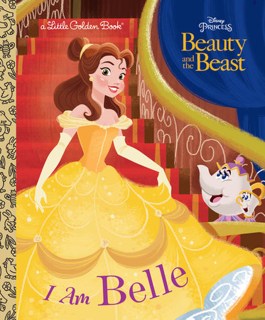 Beauty And The Beast Disney Ebook