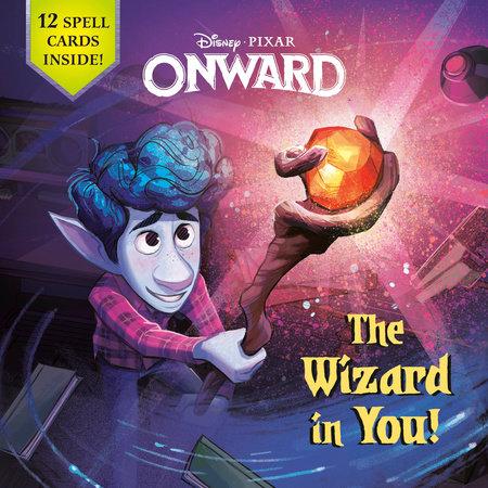 En Avant (Disney Pixar) 9780736439619