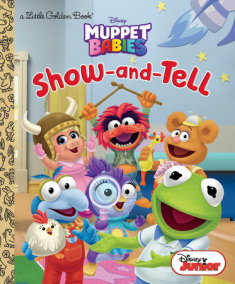 Show-and-Tell (Disney Muppet Babies)