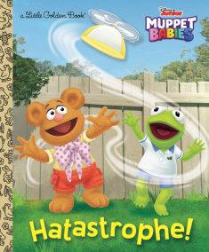 Hatastrophe (Disney Muppet Babies)