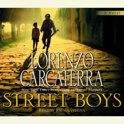 Street Boys cover