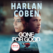 Gone For Good Cover