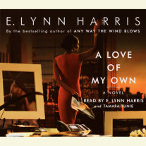 A Love of My Own Cover