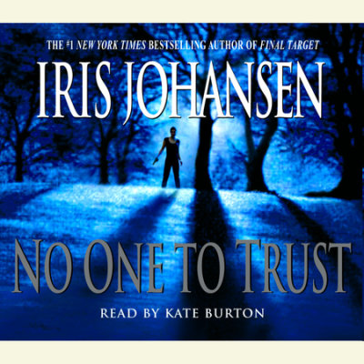No One to Trust cover