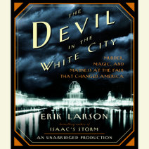 The Devil in the White City Cover