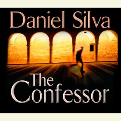 The Confessor cover