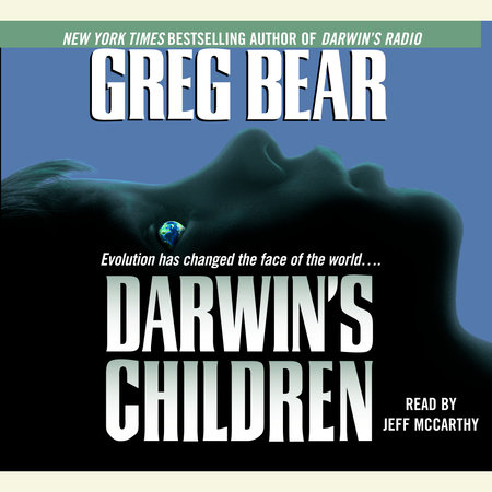 Darwin's Children by Greg Bear