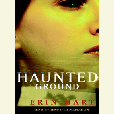 Haunted Ground cover