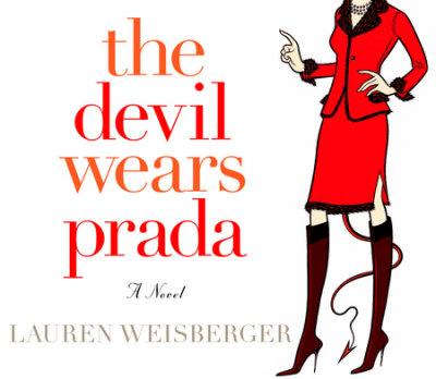The Devil Wears Prada cover