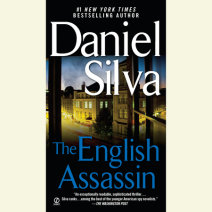 The English Assassin Cover