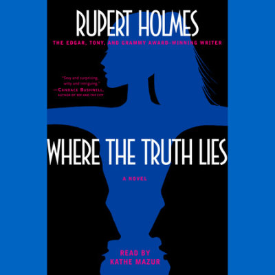 Where the Truth Lies cover