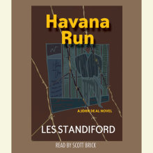 Havana Run Cover