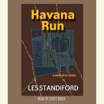 Havana Run Cover