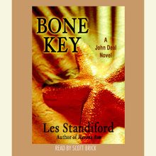 Bone Key Cover