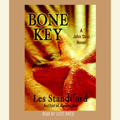 Bone Key cover
