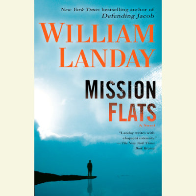 Mission Flats cover