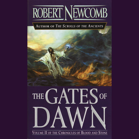 The Gates of Dawn by Robert Newcomb