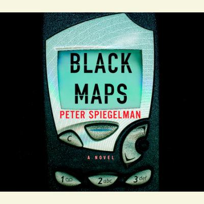 Black Maps cover