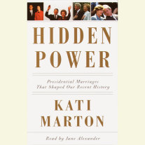 Hidden Power Cover