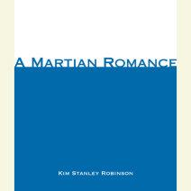 A Martian Romance Cover