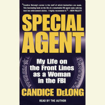 Special Agent Cover