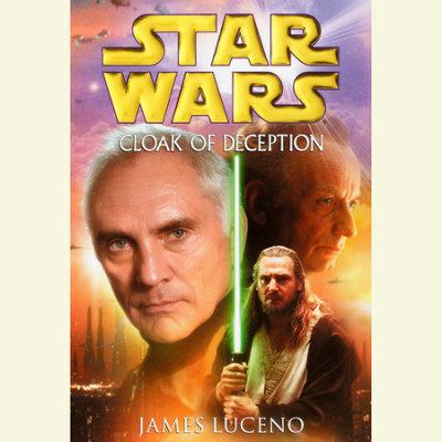 Star Wars: Cloak of Deception cover