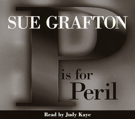P Is For Peril