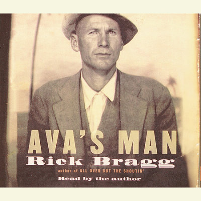 Ava's Man cover