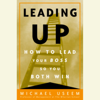 Leading Up cover