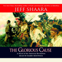The Glorious Cause Cover