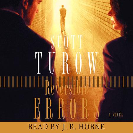 Reversible Errors by Scott Turow